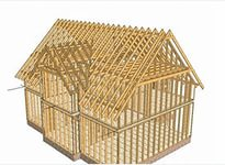 Строительство каркасных домов под ключ