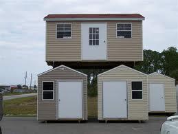 Быстровозводимые сооружения и здания